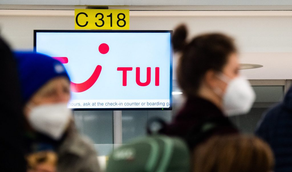 Toei: The travel company places 350 million euros in convertible bonds