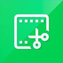 Fast video splitter for Whatsapp status