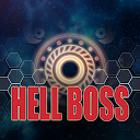 INFINITY THE BLOCK: HELL BOSS