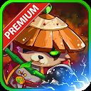 Fantasy Defender Heroes - an epic tower defense game