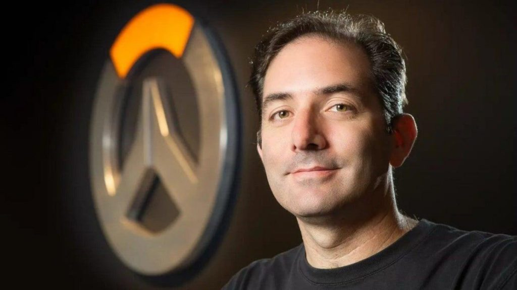 Jeff Kaplan leaves the blizzard after 19 years