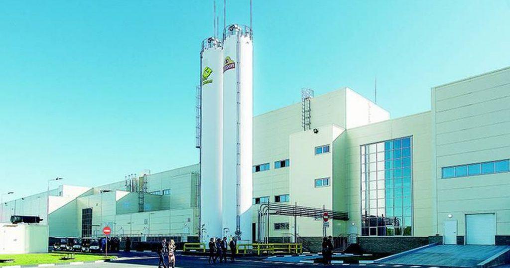 Gruma flow at 1% in I-2021;  An amount of 3,472 million pesos - El Financiero