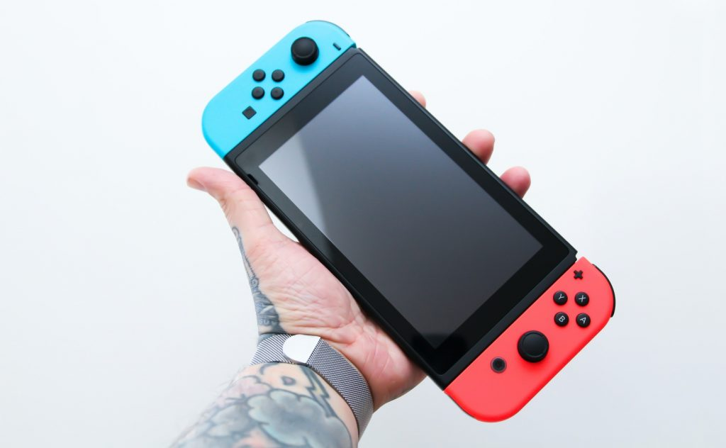 Nintendo isn't ruling out Nintendo Switch availability issues
