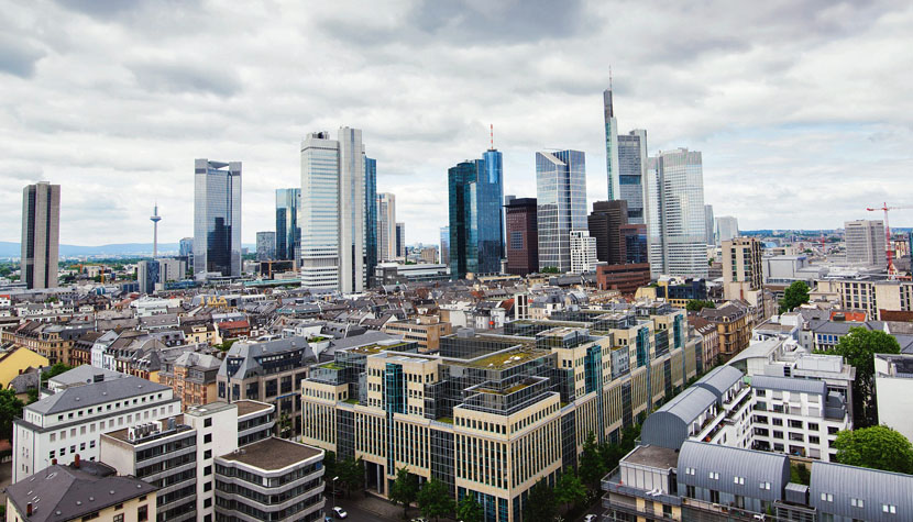 The second shell wants to enter the Frankfurt Stock Exchange