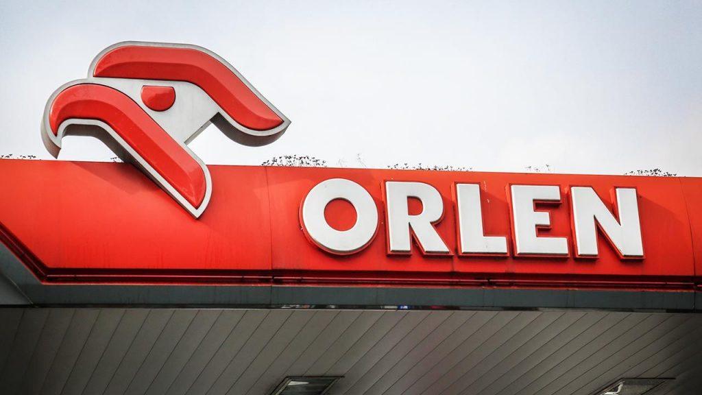 Inwestycja PKN Orlen (fot.  Beata Zawrzel/NurPhoto via Getty Images)