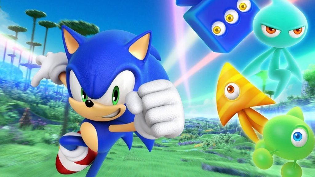 Sonic the Hedgehog 2022 game revealed. A crossover with Minecraft in the plans