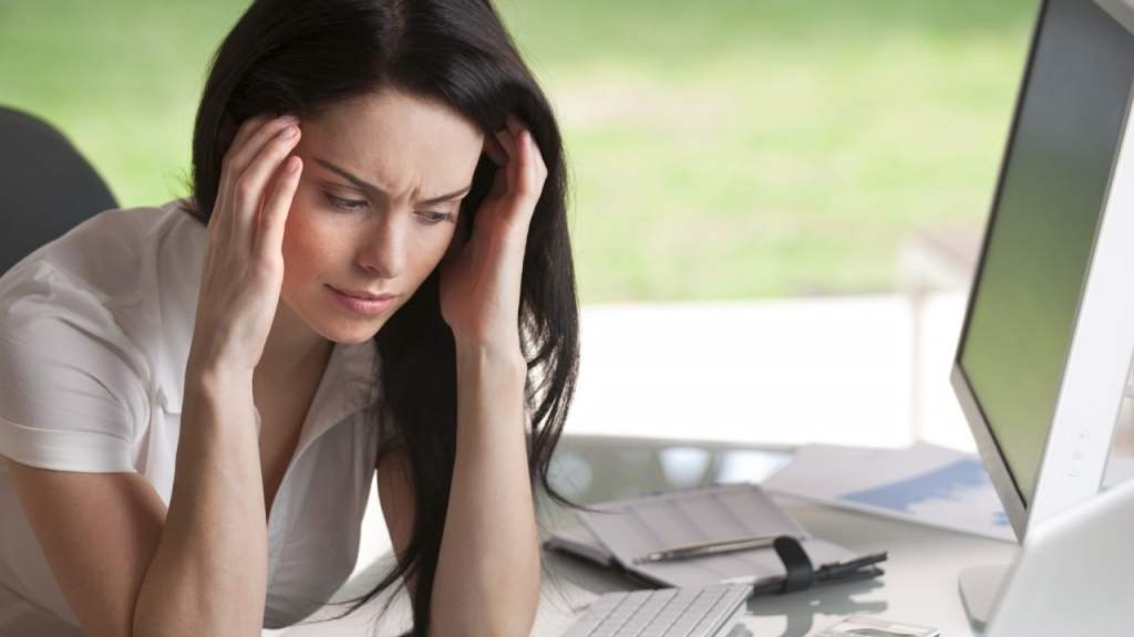 92% of workers are exhausted by epidemic stress: a catalyst