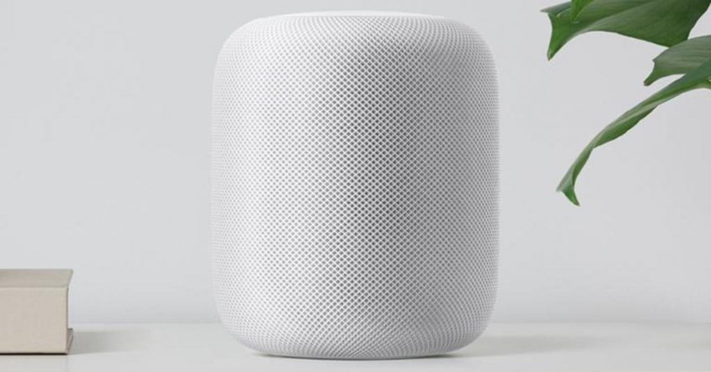 Apple Music Lossless will be available on HomePod and HomePod mini