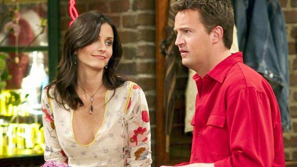 """Matthew Perry MG will not be starring in """"Friends"""" for a role in another comedy series"""