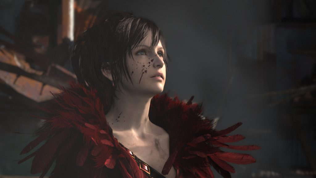 """New Final Fantasy for PlayStation 5 said to be """"inspired by spirits"""" • JPGAMES.DE"""