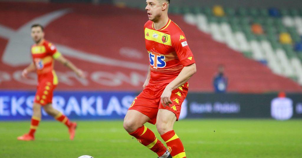 Transfers.  Maguszewski and Boriciuk will leave Zagillonia
