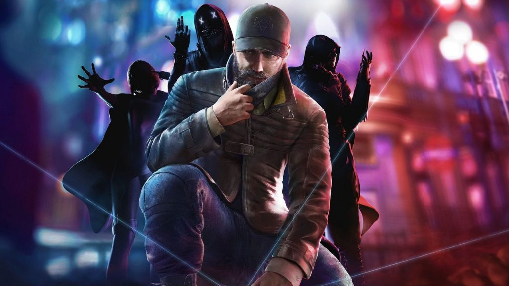 Watch Dogs: Legion - Bloodline with release date and trailer