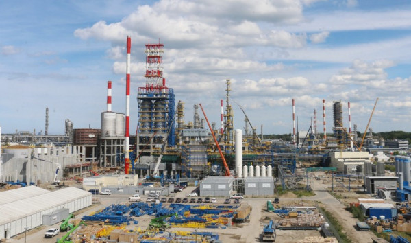 Lotos Asfalt will repay the loan to EFRA