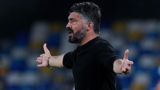 Serie A - Gennaro Gattuso no longer head coach of ACF Fiorentina - Football