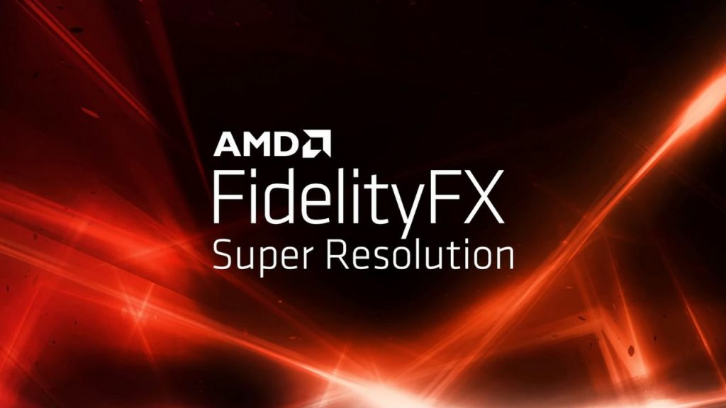 AMD's FidelityFX Super Resolution Ready;  List of games that use technology