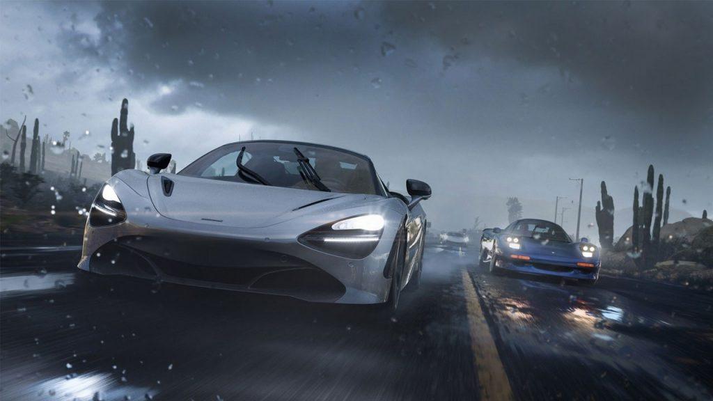 Forza Horizon 5 - Developers Discuss Impressive Weather System
