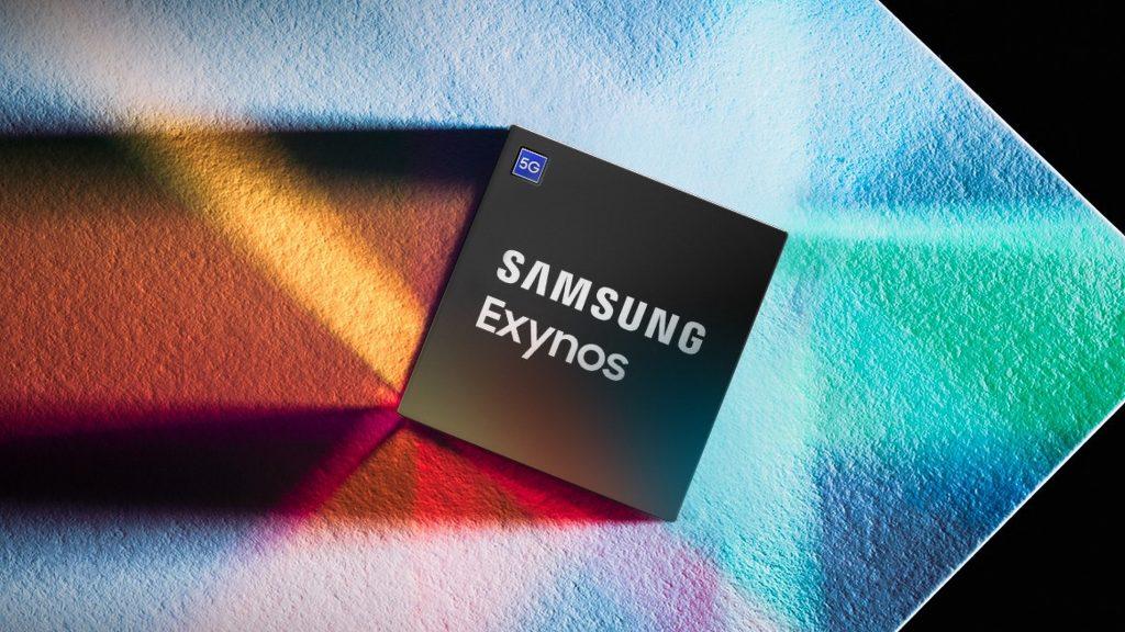 Samsung Exynos z grafiką AMD