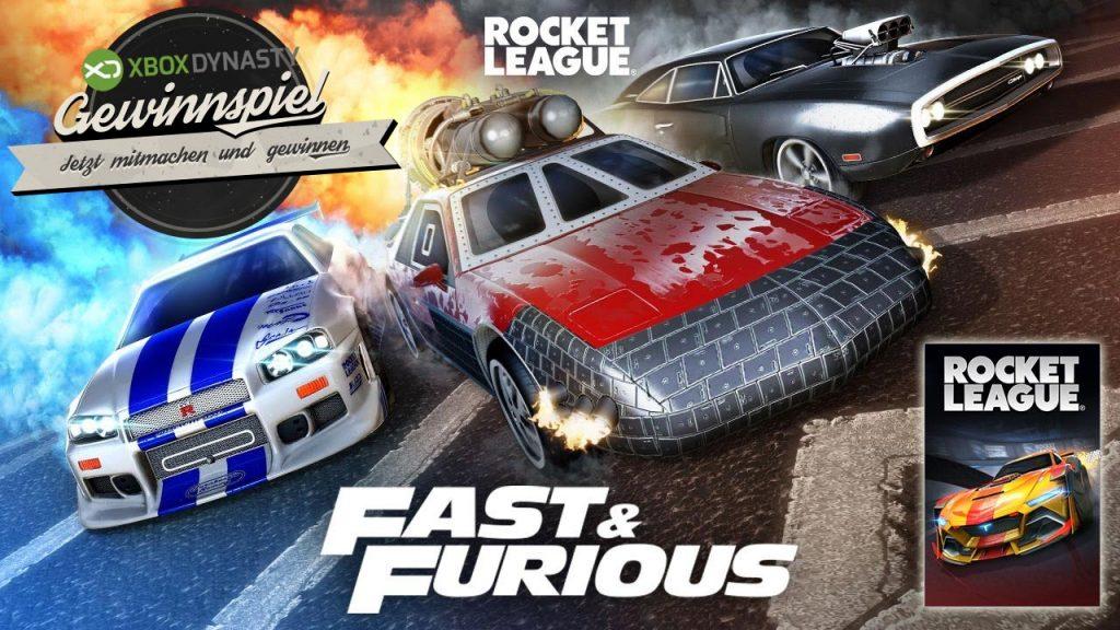3 Fast & Furious Car Packs