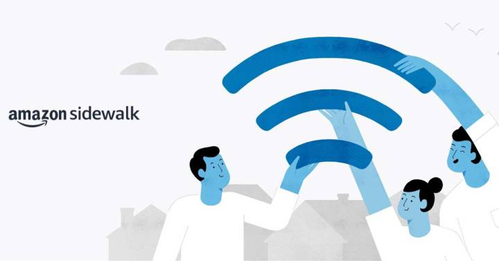 Amazon launches Sidewalk: Wants to become an Internet of Things (IoT) network provider    Companies