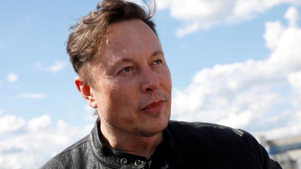 Billionaire Elon Musk is selling his last home near San Francisco