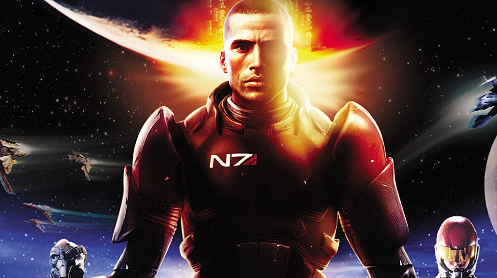 BioWare explains why Mass Effect • Eurogamer.pl . doesn't work