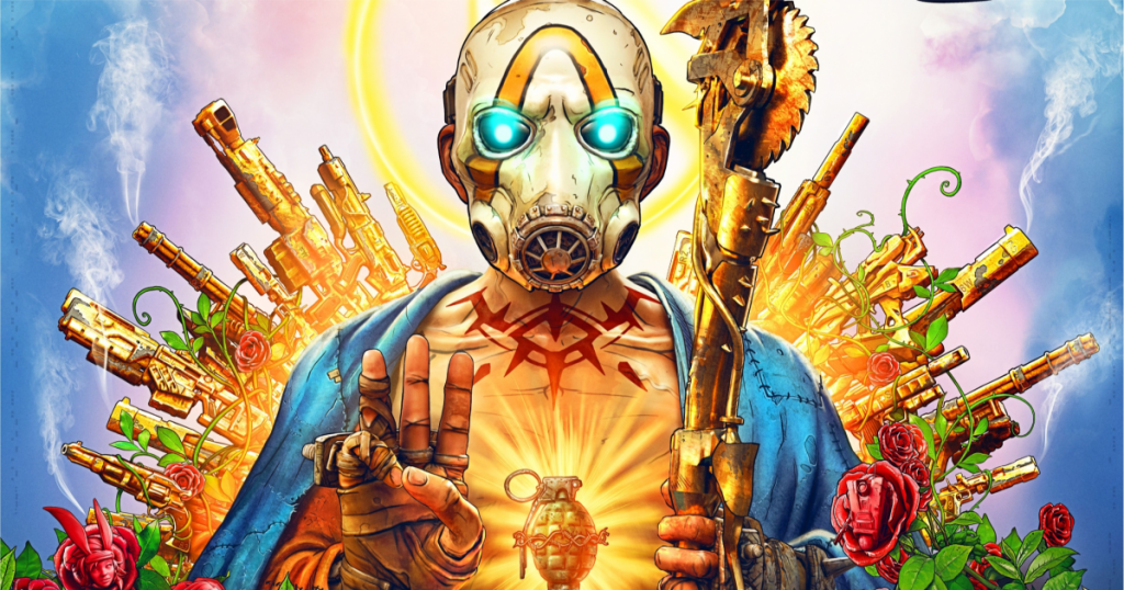 Borderlands 3: The cross-play update and new event are here!