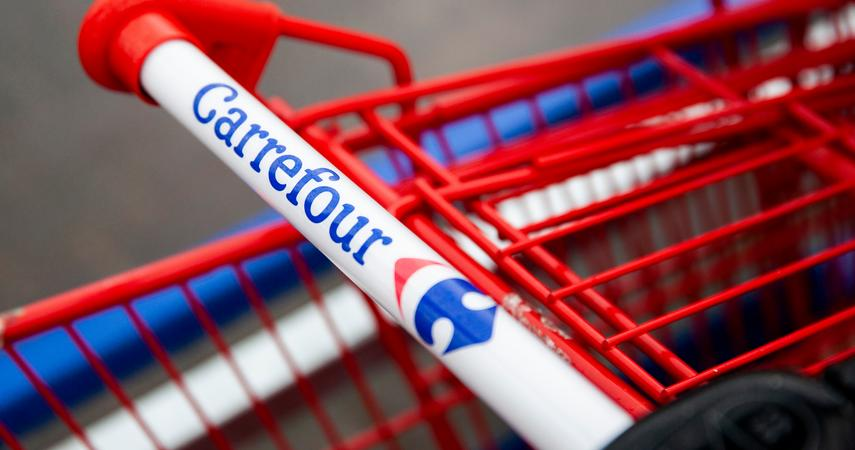 Carrefour wants to sell its business in Poland