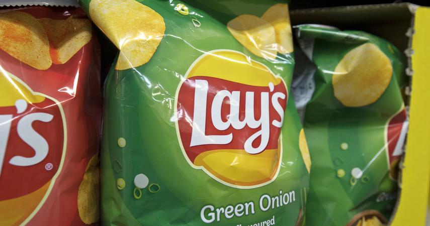 Frito Lay will build a plant in Poland for 343 million PLN