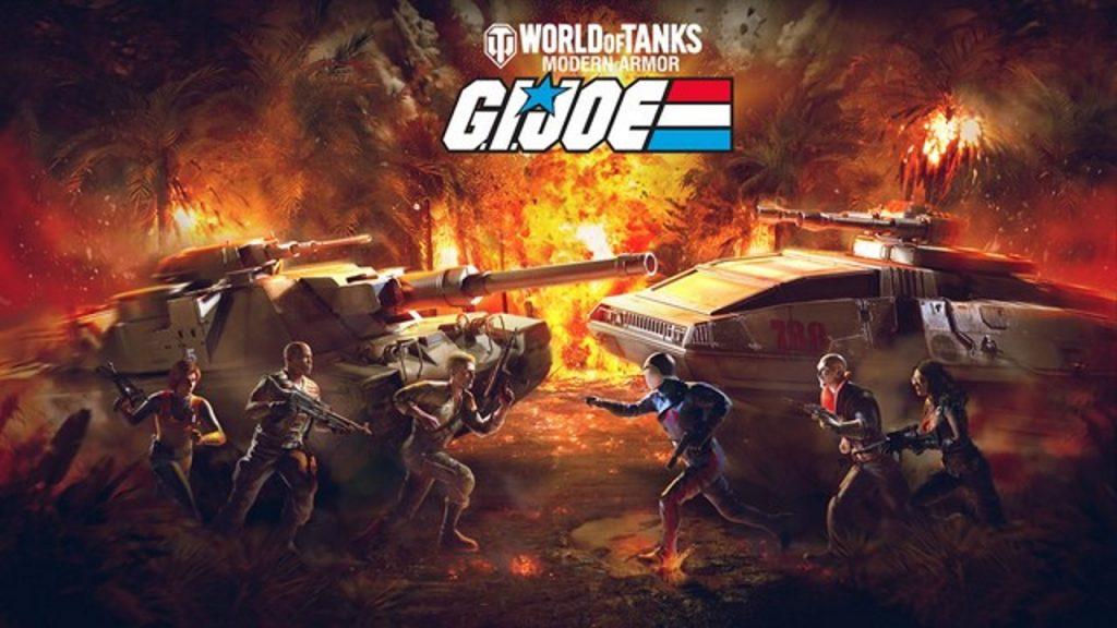 GI Joe vs Cobra im kostenlosen Action-MMO