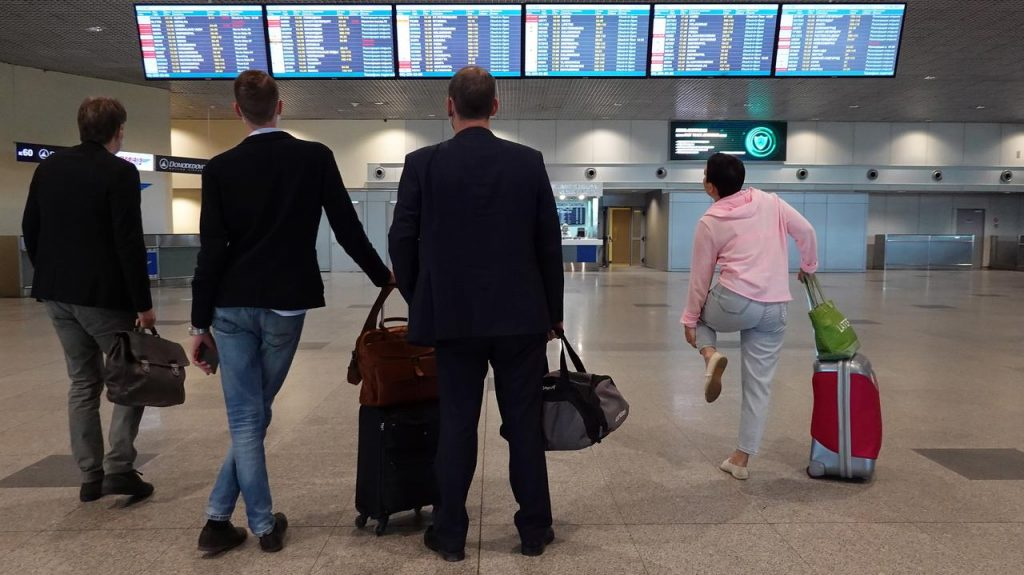 Holland.  Schipol Airport has received permission to increase airport fees.  Possible increases in ticket prices