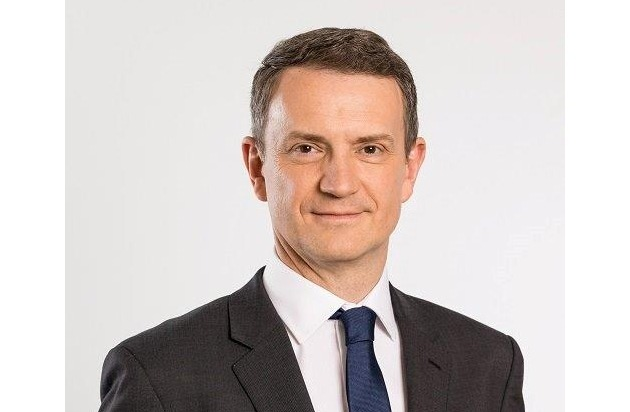 Jean-Louis Labog has become the new Managing Director of RCI Bank and German Services