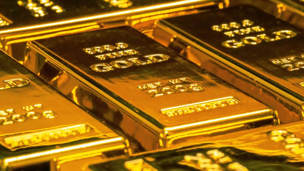 NBP disclosed the amount of its gold reserves.  Resources worth tens of billions of zlotys
