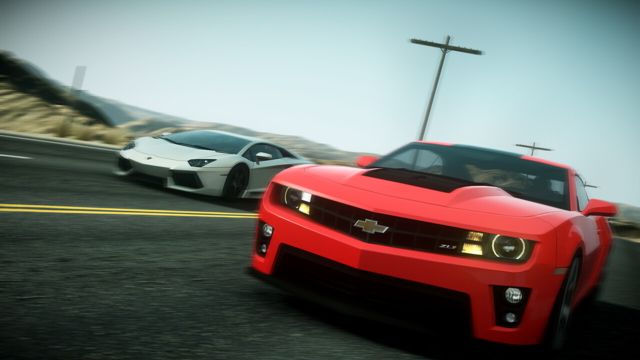 Need for Speed: EA is recalling a number of older games