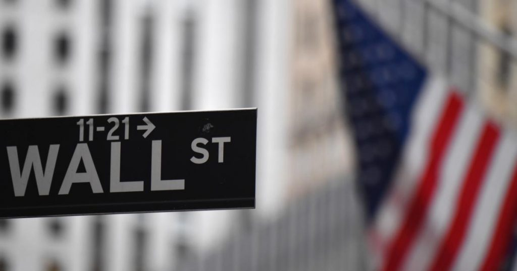 Record US stock exchanges: Bigger volume than ever in 2021