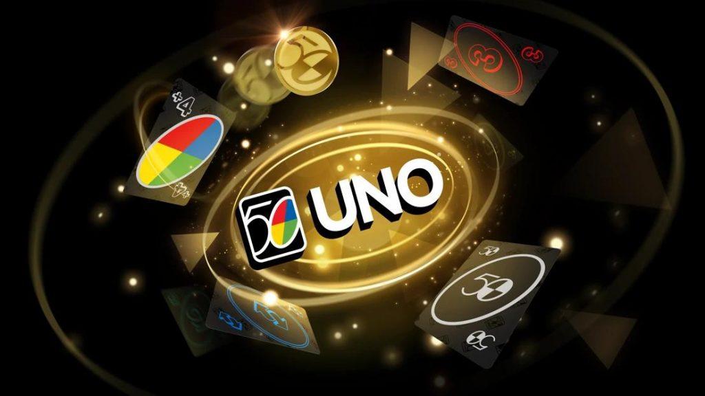 UNO: 50th Anniversary DLC Edition