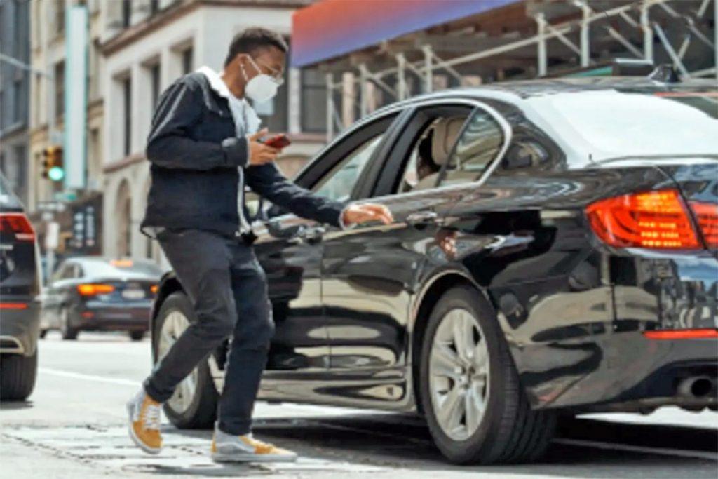 Uber ofrece promociones a conductores y repartidores que se hayan vacunado