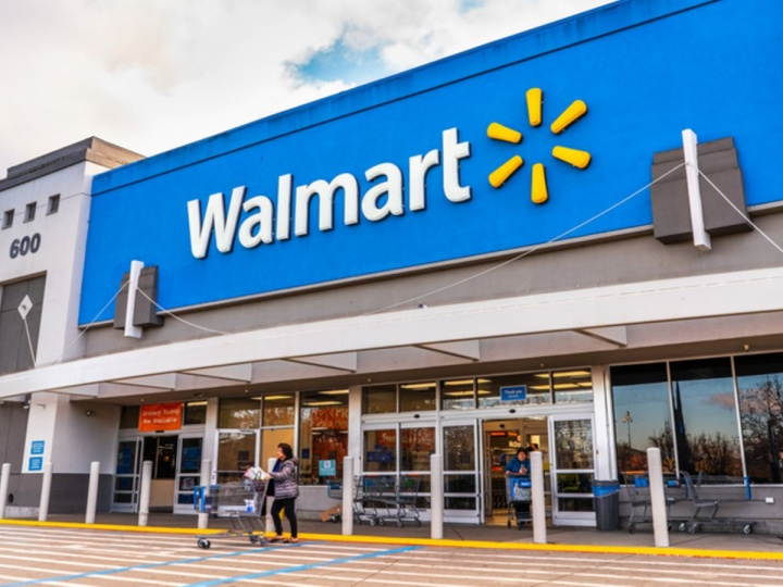Walmart Mexico will bring internet to your home