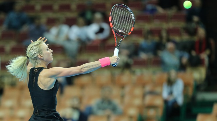 Wimbledon: Ursula Radwaska - Daniel Lao.  Direct protection and results