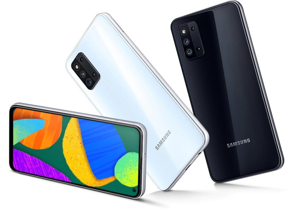 Samsung Galaxy F22 już niedługo