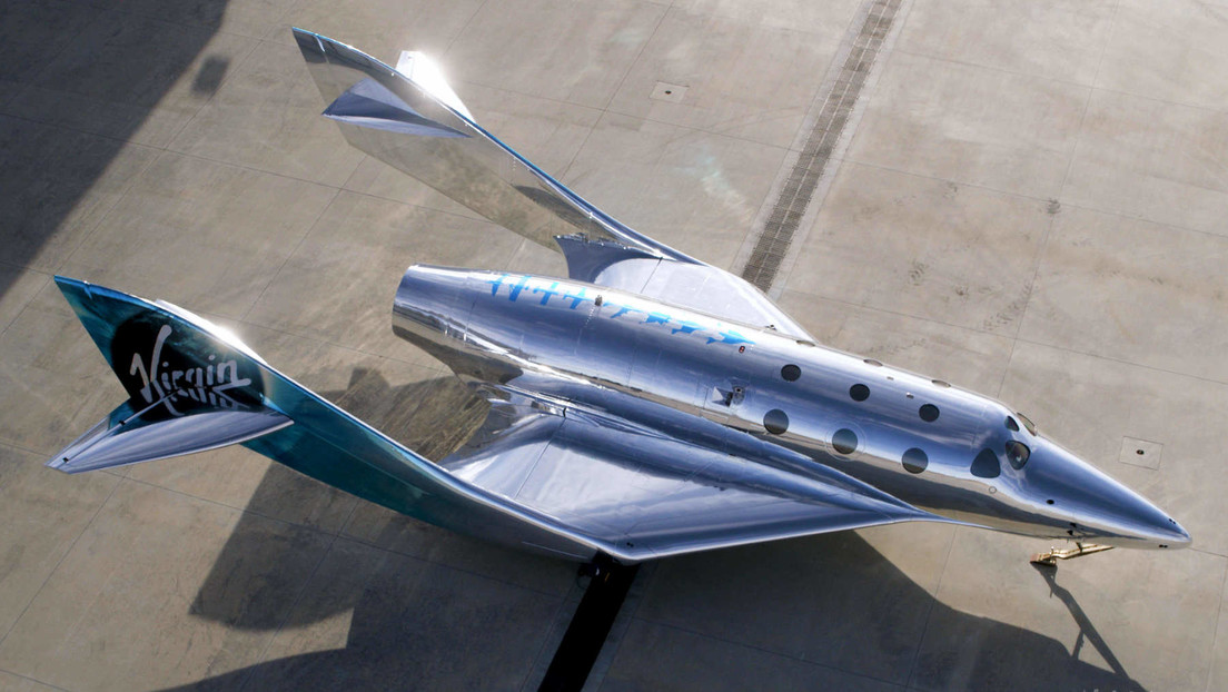Video: Virgin Galactic unveils new cruise ship for sub-tropical cruises