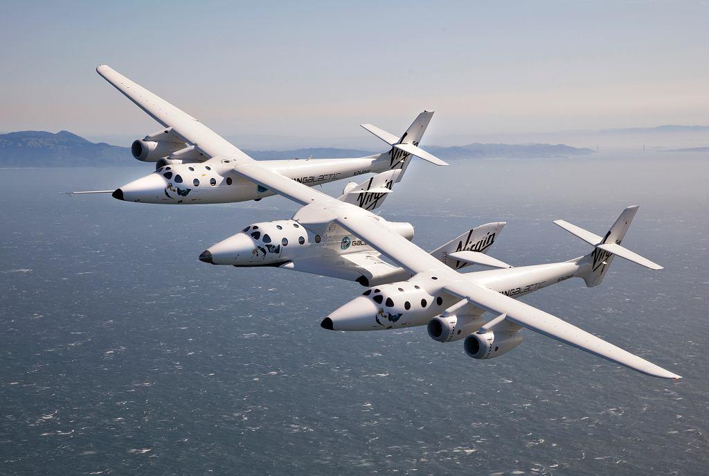 Home plane for VSS unit