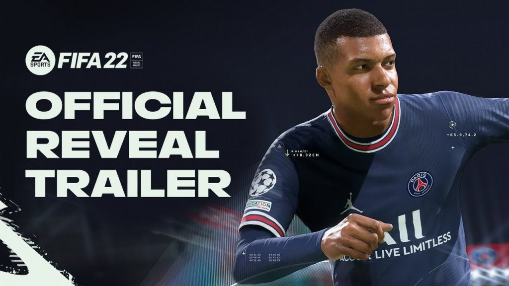 FIFA 22 - Official Announcement??  And the first trailer