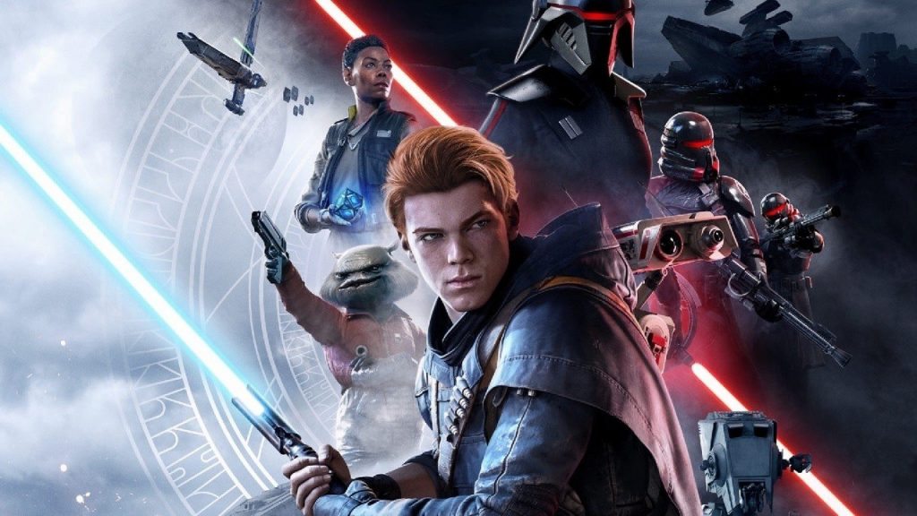 EA Play Live 2021 There is no new game in the Star Wars universe