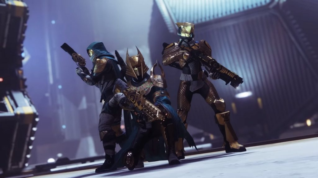Destiny 2: Crossplay support is coming!