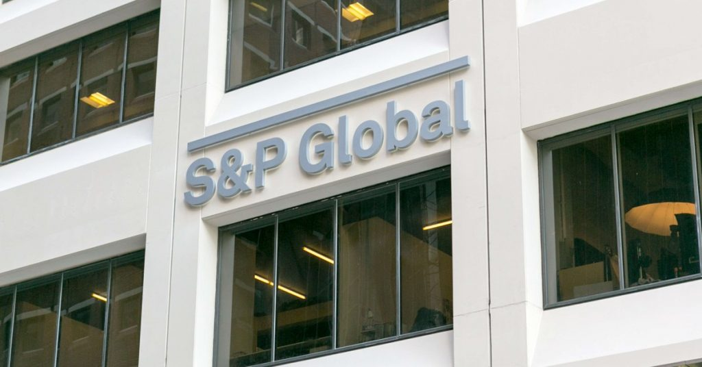 Economy.  Capital investment by companies will grow 13.3% in 2021, the highest rate since 2007, according to S&P.