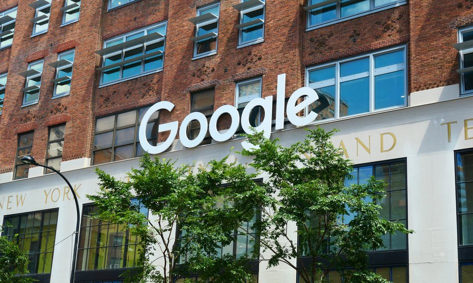 Google has been fined for refusing to locate data in Russia