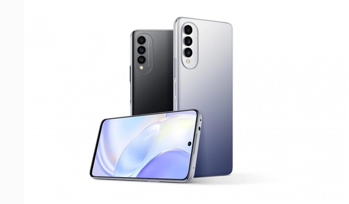 Huawei Nova 8 SE Live