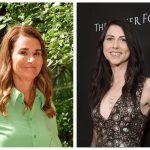 Melinda French Gates and McKenzie Scott donate $40 million to empower women