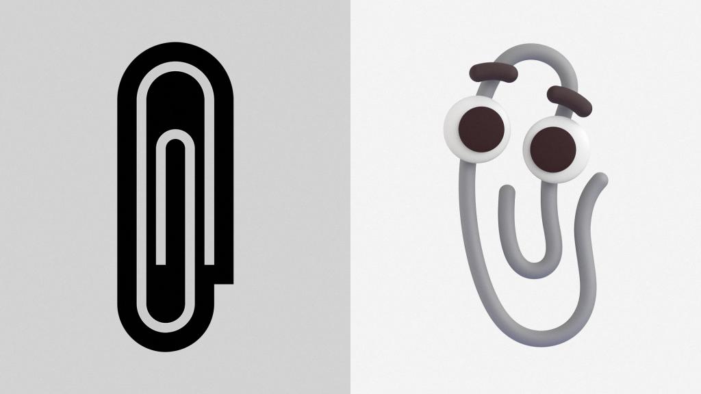 Microsoft is bringing back cult character 'Karl Clammer' as an emoji