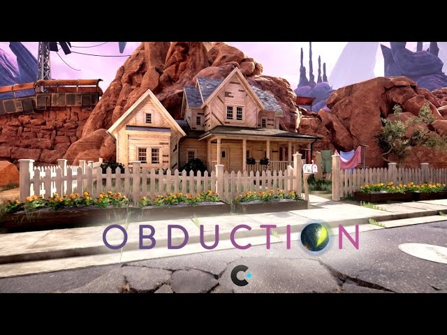 Obduction and Offworld Trading Company for free on the Epic Games Store - NexTV Africa & Middle East